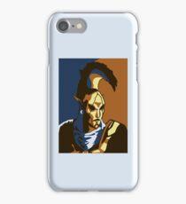 Ordinator iPhone Case/Skin