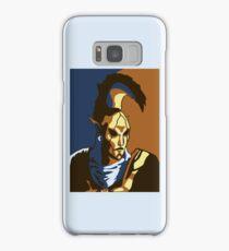 Ordinator Samsung Galaxy Case/Skin