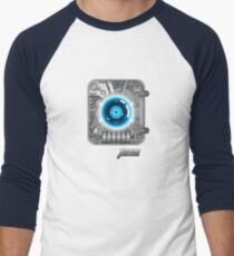 Powered by Atom T-Shirt