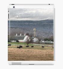 Old McDonalds Farm iPad Case/Skin