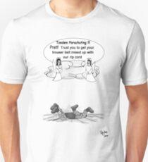 Tandem Parachuting T-Shirt
