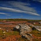 North Uist: Ice Age Remains by Kasia-D