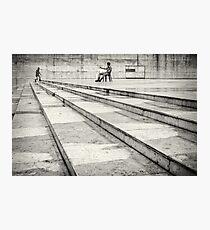 Companion... Photographic Print