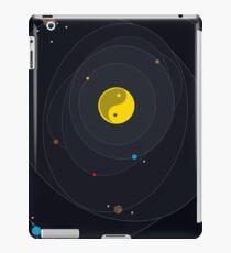 Celestial neighborhood iPad Case/Skin