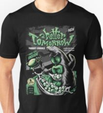 YUMMY TENTACLE CEREALS! T-Shirt