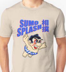 Sumo Splash! Unisex T-Shirt