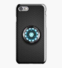 Arc Reactor  iPhone Case/Skin