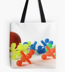Jacks Tote Bag