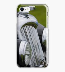 Classic old Riley  iPhone Case/Skin