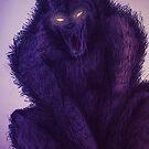 Werewolf  by Kristina S
