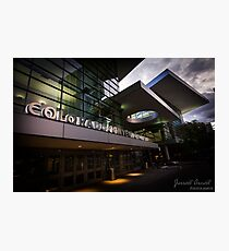 Convention Center Photographic Print