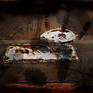 Dark Knob by WildestArt