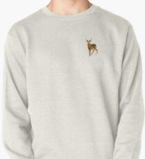 deer Pullover