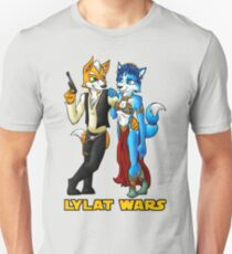 Lylat Wars T-Shirt