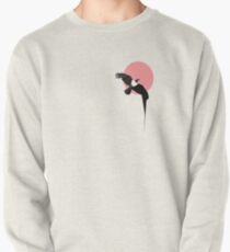 Crow Pullover