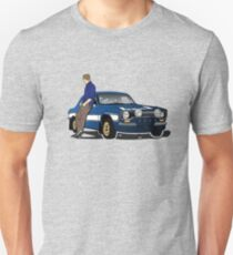 Paul Walker Fast Furious 7 T-Shirt