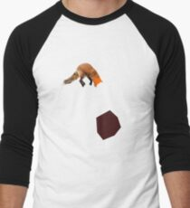 Fox Men's Baseball ¾ T-Shirt