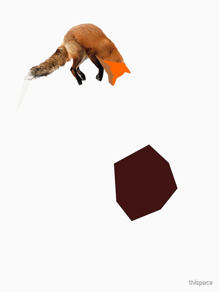 Fox by thispace