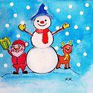 Christmas  by Marysue128