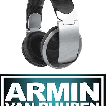 DJ Van Buuren by dntyarts