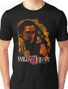 David Lynch's Wild At Heart Unisex T-Shirt