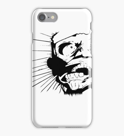 hiroshima iPhone Case/Skin