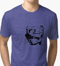 hiroshima Tri-blend T-Shirt