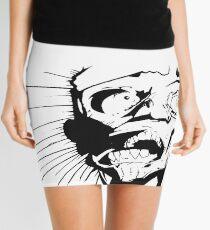 hiroshima Mini Skirt