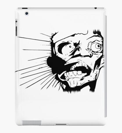 hiroshima iPad Case/Skin