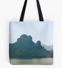 Ha Long Bay, Vietnam Tote Bag