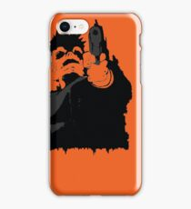 """""""look me in the eye and tell me i'm crazy"""" iPhone Case/Skin"""