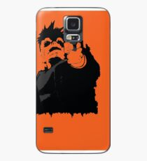"""""""look me in the eye and tell me i'm crazy"""" Case/Skin for Samsung Galaxy"""