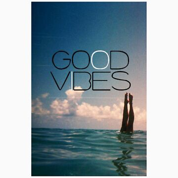 Good vibes by jaayduubs