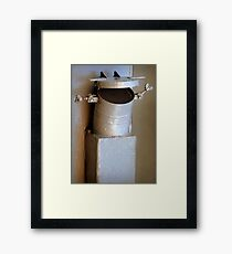 That Was Hilarious!! Framed Print