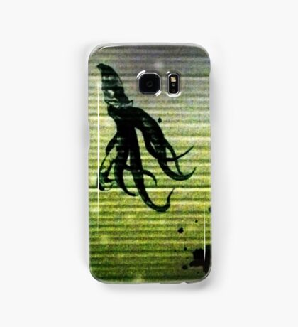 At the bottom of the cardboard sea  Samsung Galaxy Case/Skin