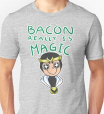 Bacon Really Is Magic T-Shirt