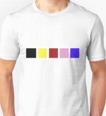 Space Rangers Unisex T-Shirt