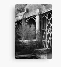 Ironbridge Canvas Print