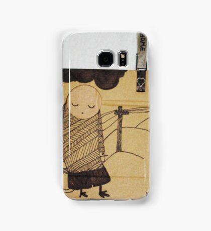 home  Samsung Galaxy Case/Skin