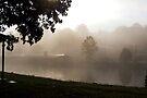 Misty Reflections by John Carpenter