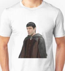 Mr Spockdo Unisex T-Shirt