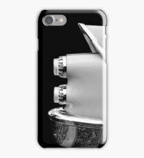 One Rear (black&white) iPhone Case/Skin