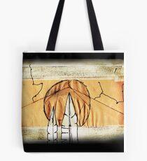 bird mountain #02 Tote Bag