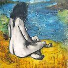 World Traveler by Marcie Wolf-Hubbard