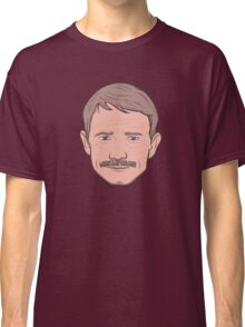 I Don't Shave for ... ANYONE Classic T-Shirt