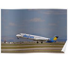 Md-83 Poster