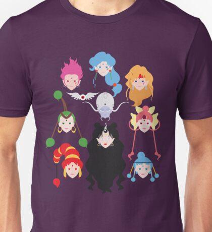 Dead Moon Circus Unisex T-Shirt
