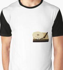 gypsy cloud vinyl Graphic T-Shirt