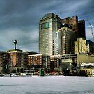 Columbus Ohio by Bill Wetmore