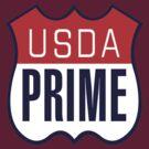 USDA by Del Parrish